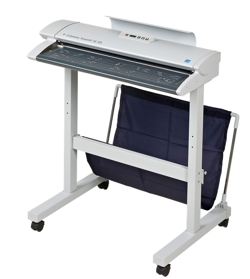 Colortrac SmartLF SC25 Scanner