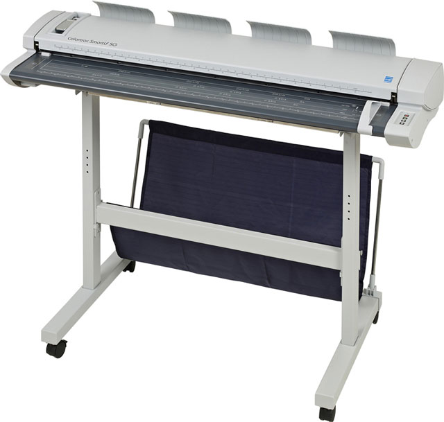 Colortrac SmartLF SG Large Format Scanner