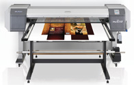 "Mutho ValueJet 1608H 64"" Hybrid Eco Solvent Printer"